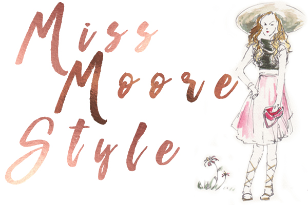 Miss Moore Style