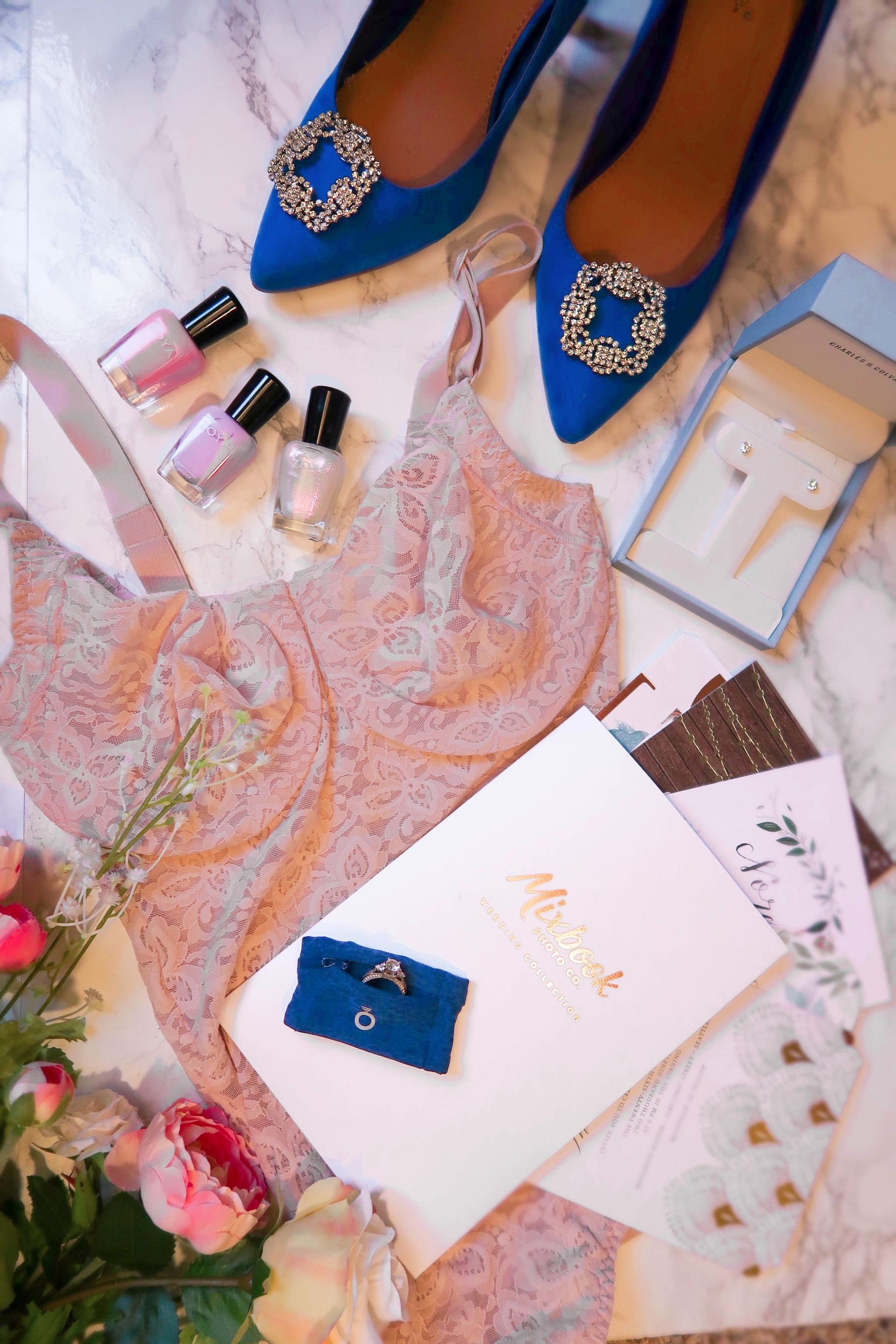 Five Bridal Essentials You Need For Your Big Day • Miss Moore Style